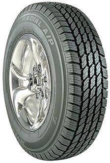 Radial AP Tires
