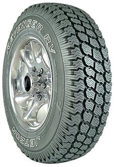 Revenger RV Tires