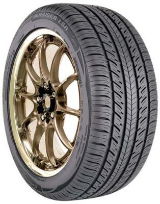 Avenger LSR Sport Tires