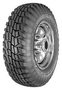 Trailcutter MT Tires