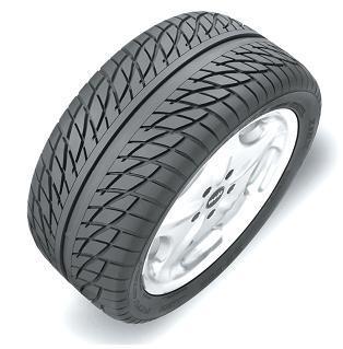 Ziex ZE-502 Tires