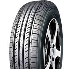 Eco Touring Tires